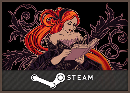 Cinders on Steam