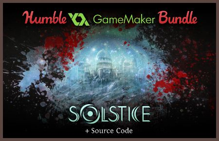 Solstice in Humble Bundle